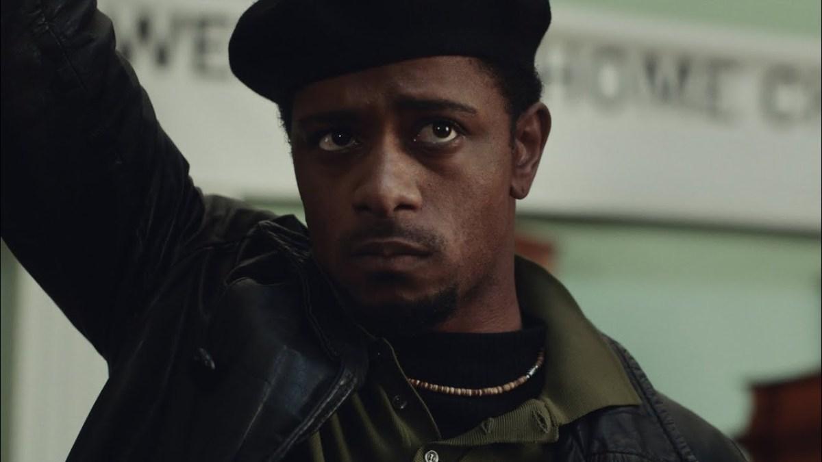 Trailer: Judas and the Black Messiah | Boing Boing