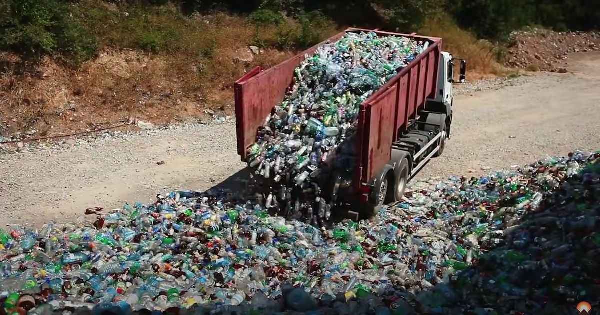 How China ended the lie of recyclable plastic | Boing Boing
