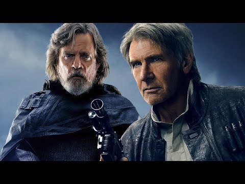 Awesome 2018 interview with Mark Hamill on some 'The Last Jedi' deleted scenes   Boing Boing