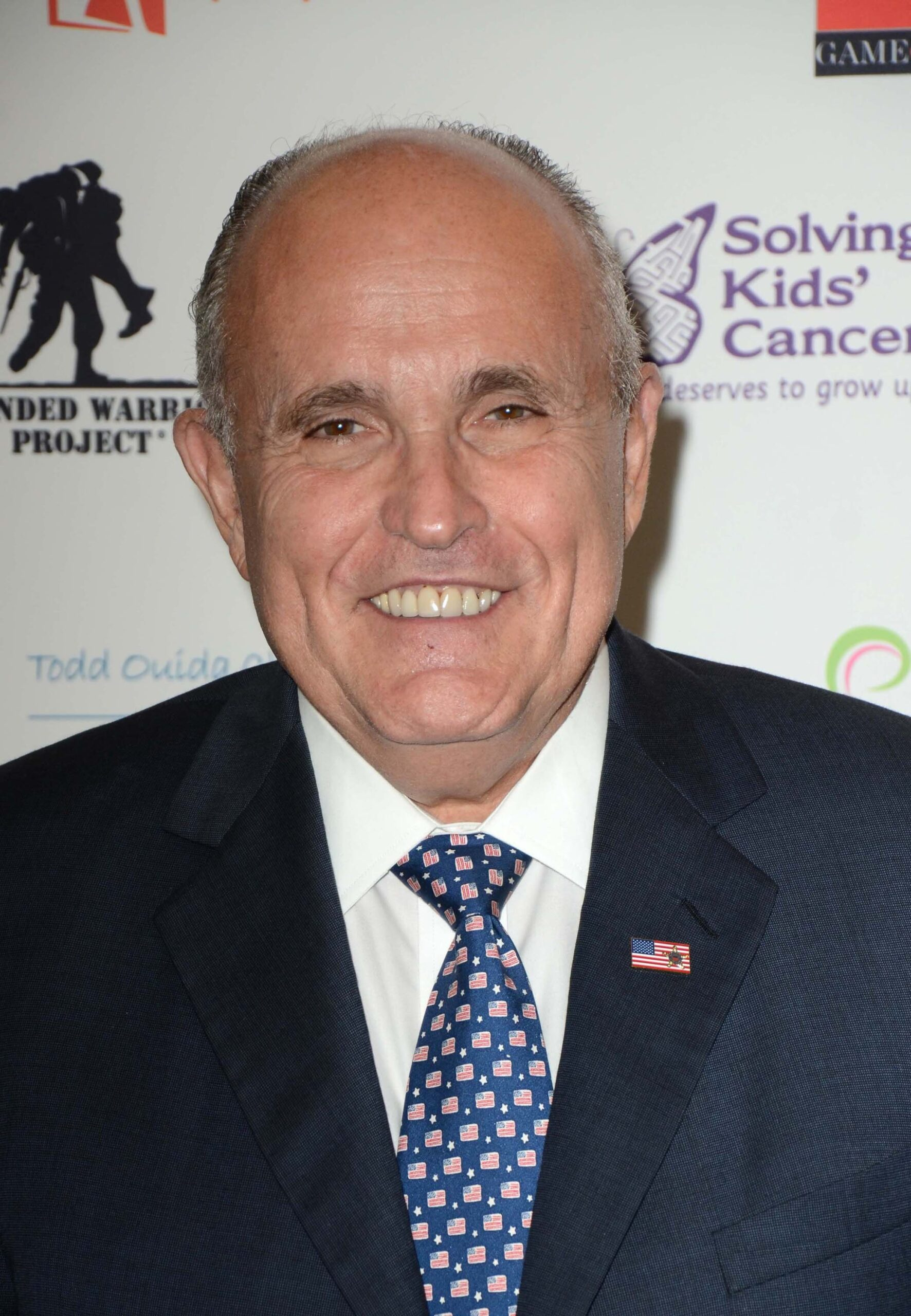 After Giuliani boasted of being elated about getting sued by Dominion for $1.3 billion, he spent a week dodging process server