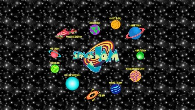 Space Jam website updated for first time since 1996, is now bloated usability disaster that takes 20 seconds to load