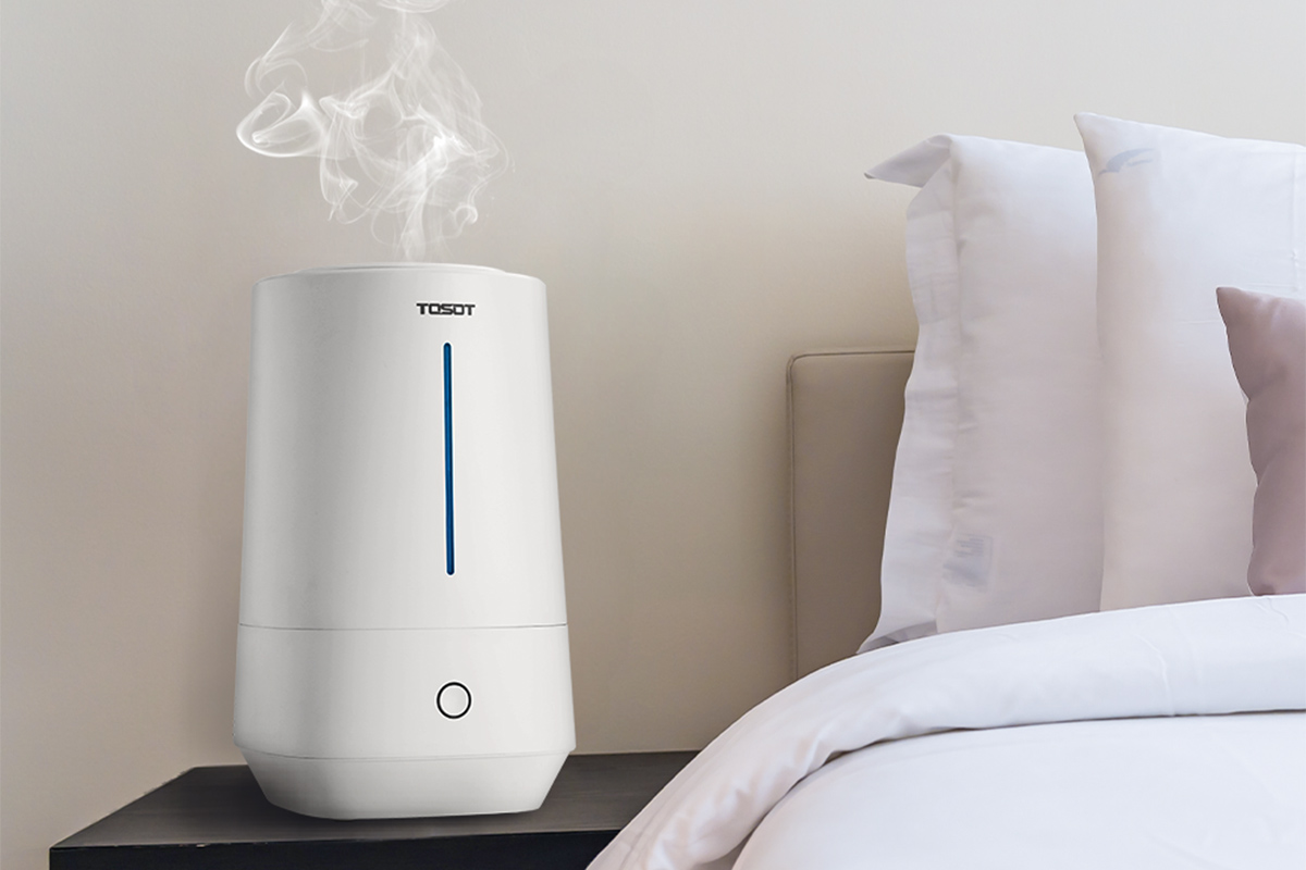 This cool $40 humidifier works like a beast and doesn't leave a huge mess | Boing Boing