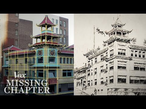 How racism inspired Chinatown's aesthetic   Boing Boing