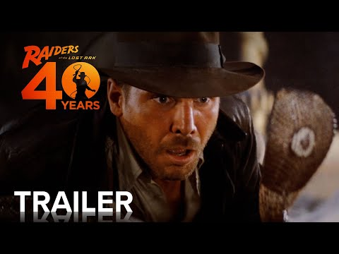 Fun trailer for the Indiana Jones movies you've already seen | Boing Boing