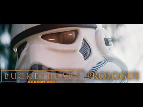 Watch the Empire fall in 'Bucketheads: a Star Wars fan series'