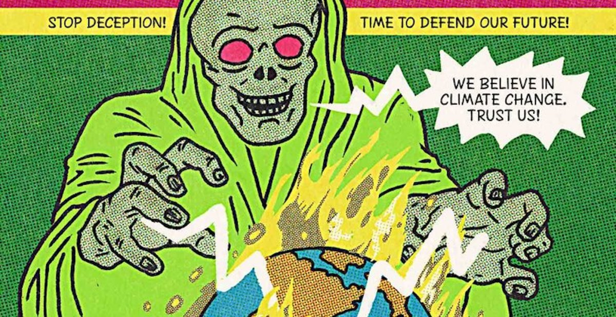 Read this free comic about the history of climate change denial propaganda | Boing Boing