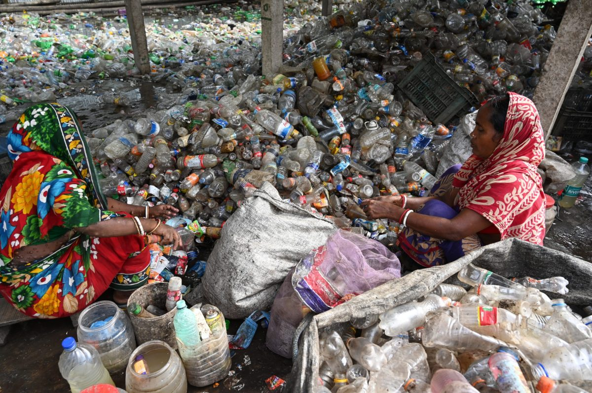 The US exports its plastic waste. But now other countries are rejecting it. | Boing Boing