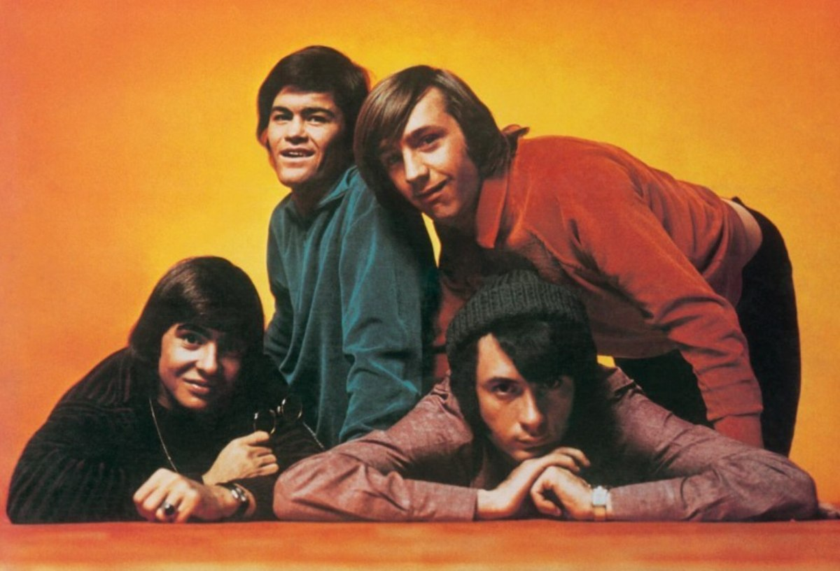 The remaining Monkees announced a farewell tour | Boing Boing