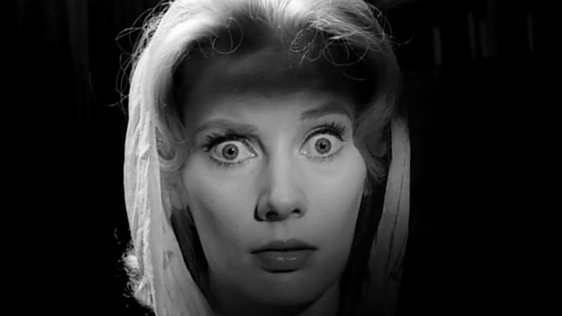 Watch Carnival of Souls a haunting 1962 independent horror film