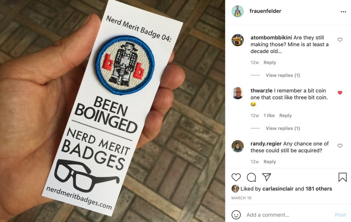 Why do certain people always show up at the top of your Instagram feed? Here's the official word from Instagram | Boing Boing