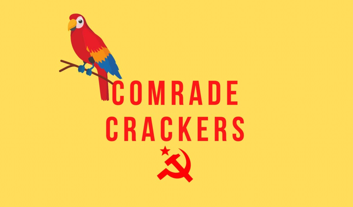 Site promises to teach your parrot to recite the Communist Manifesto   Boing Boing