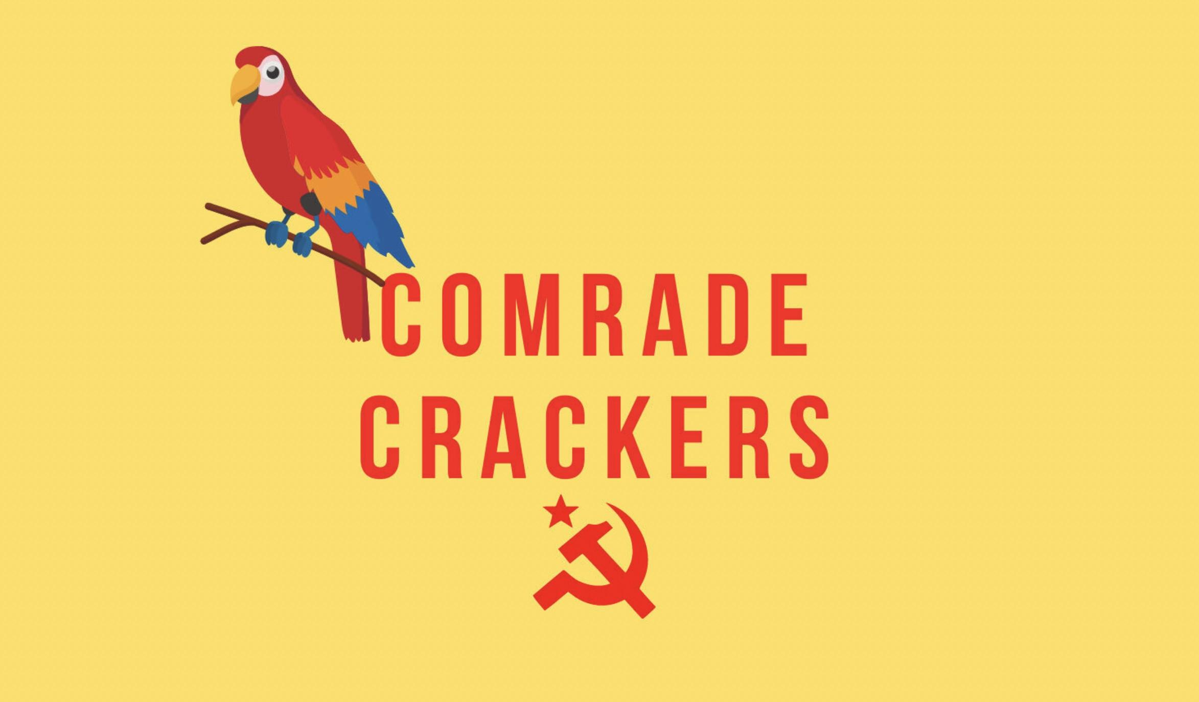 Site promises to teach your parrot to recite the Communist Manifesto
