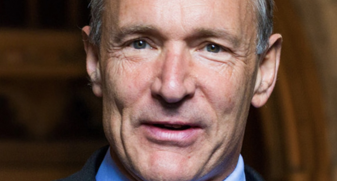 Tim Berners-Lee to auction off NFT representing web's original source code   Boing Boing