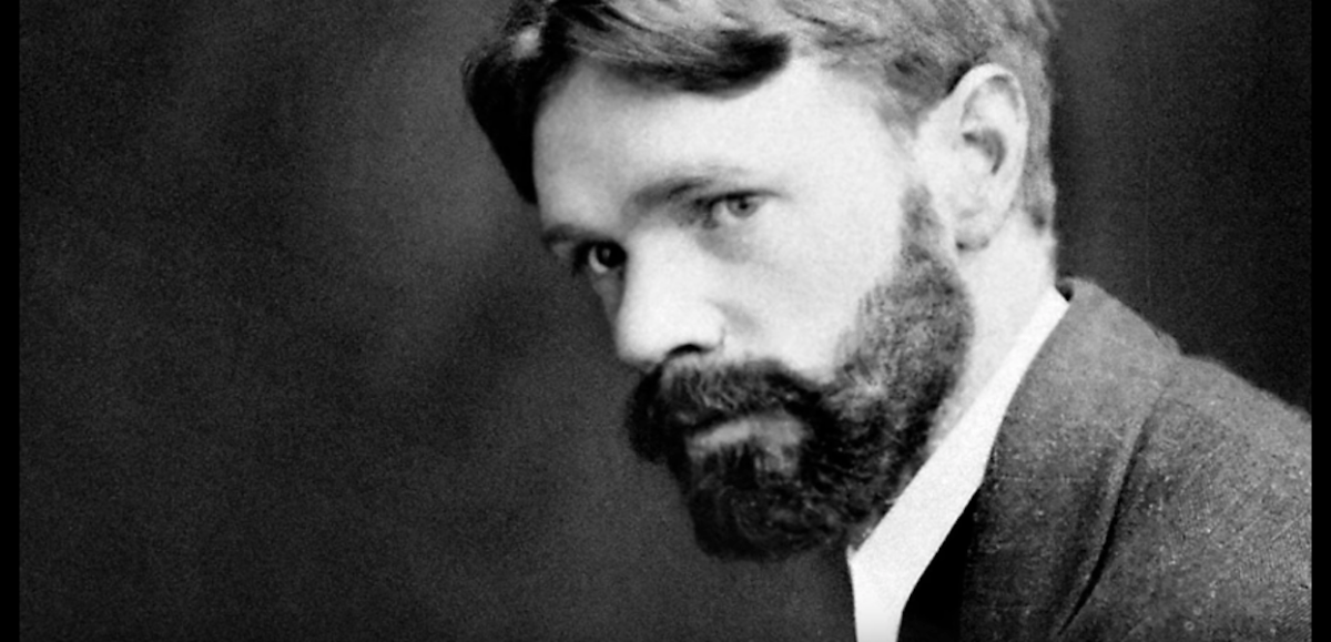The eccentric life and interment mystery of D.H. Lawrence | Boing Boing