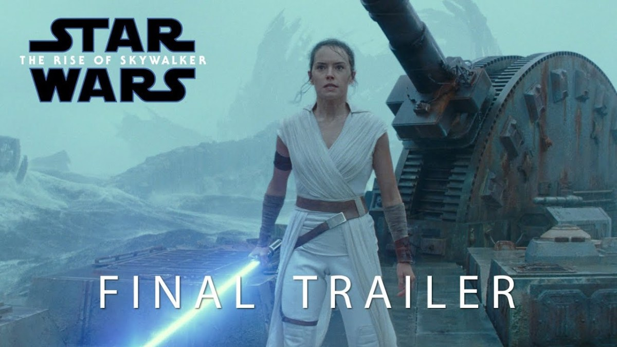 """""""The Last Jedi"""" and """"The Rise of Skywalker"""" declared mediocre in court ruling   Boing Boing"""