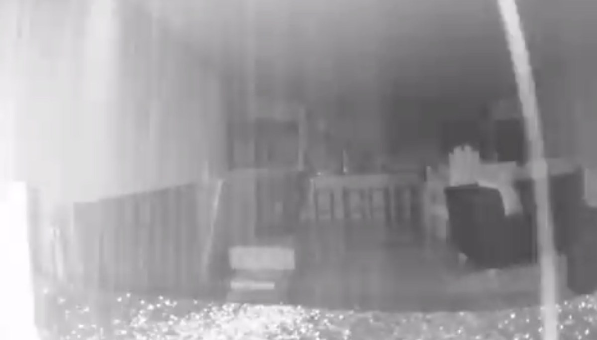 Video shows what one unit looked like right as Florida condo building started to collapse   Boing Boing