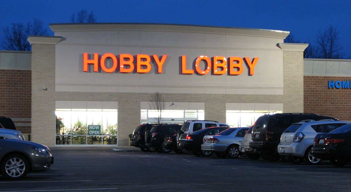 Hobby Lobby Surrenders Ancient Gilgamesh Tablets To The US Government | Boing Boing