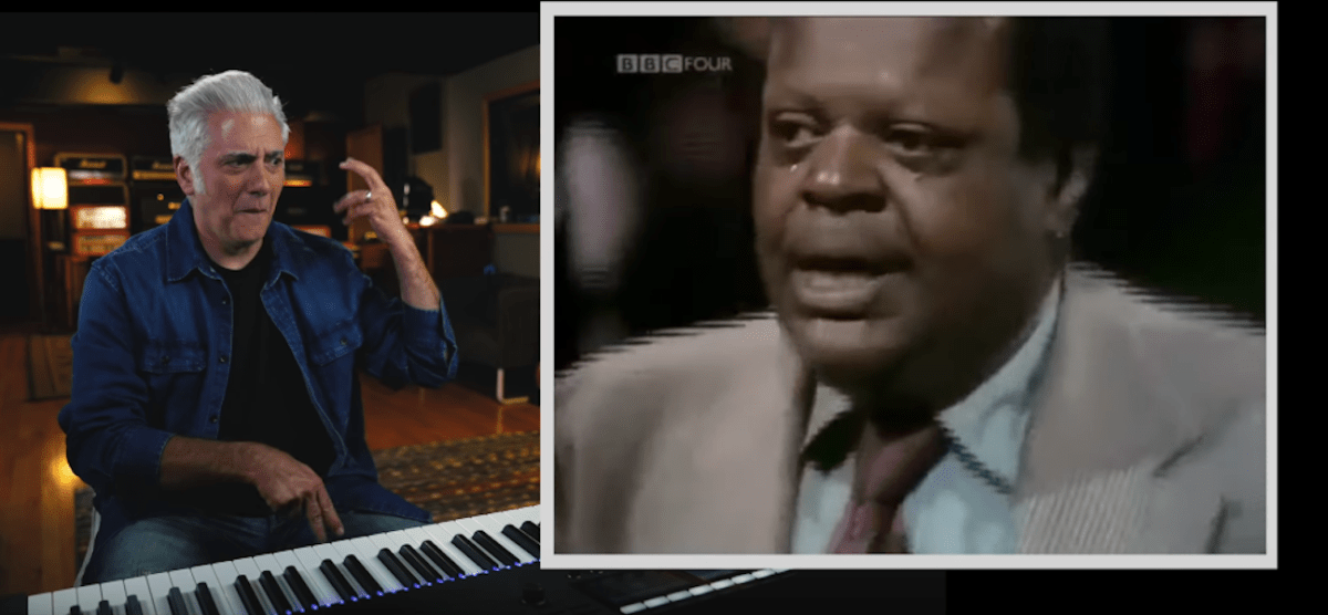The greatest piano solo of all time? | Boing Boing