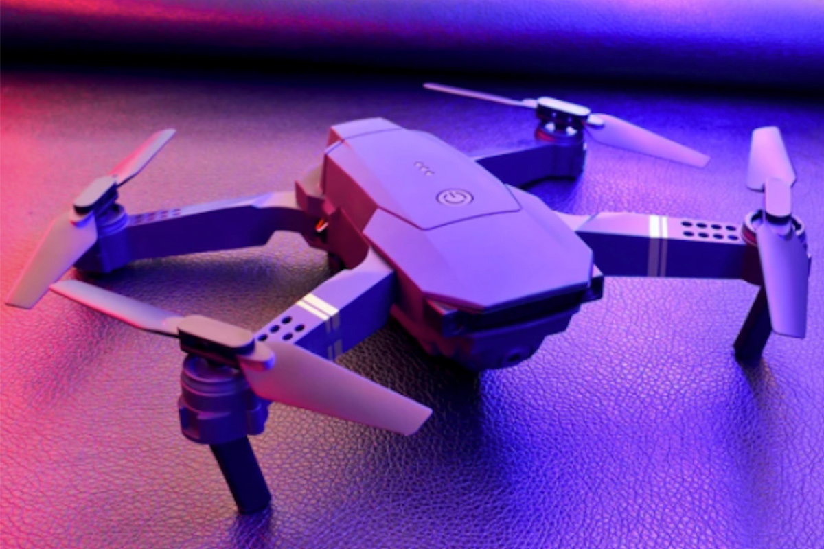 Here's how you get a killer $200 4K Ninja Dragon Alpha Z drone for just $85 | Boing Boing
