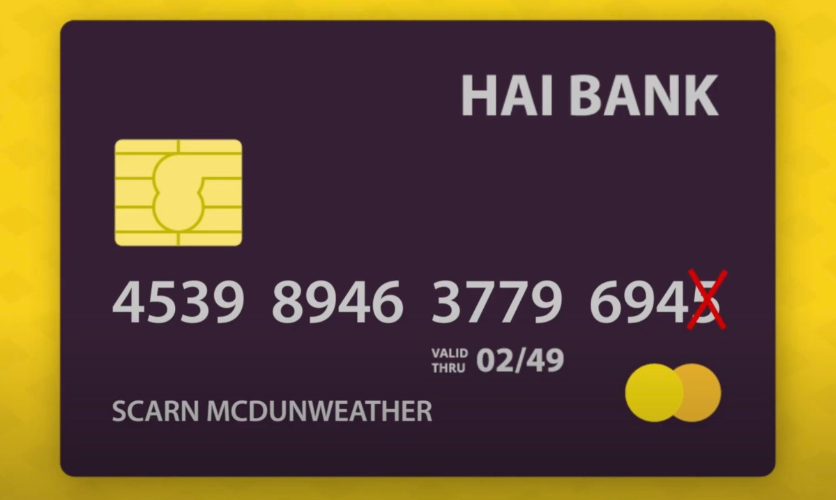 How to decode credit card numbers | Boing Boing