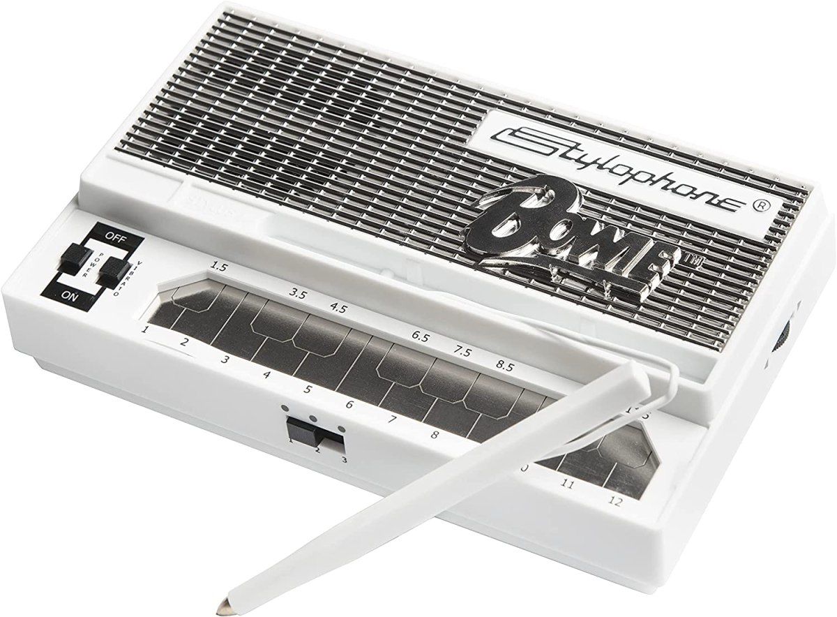 Bowie edition stylophone | Boing Boing
