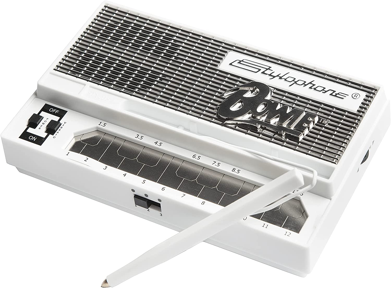 Bowie edition stylophone