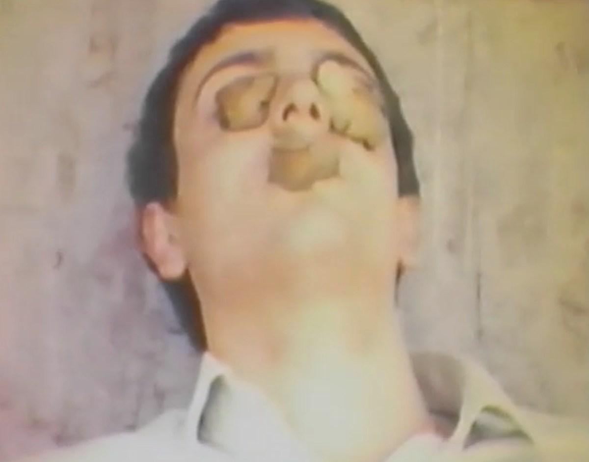 An 8mm film of Pink Floyd founding member Syd Barrett's first mushroom trip | Boing Boing