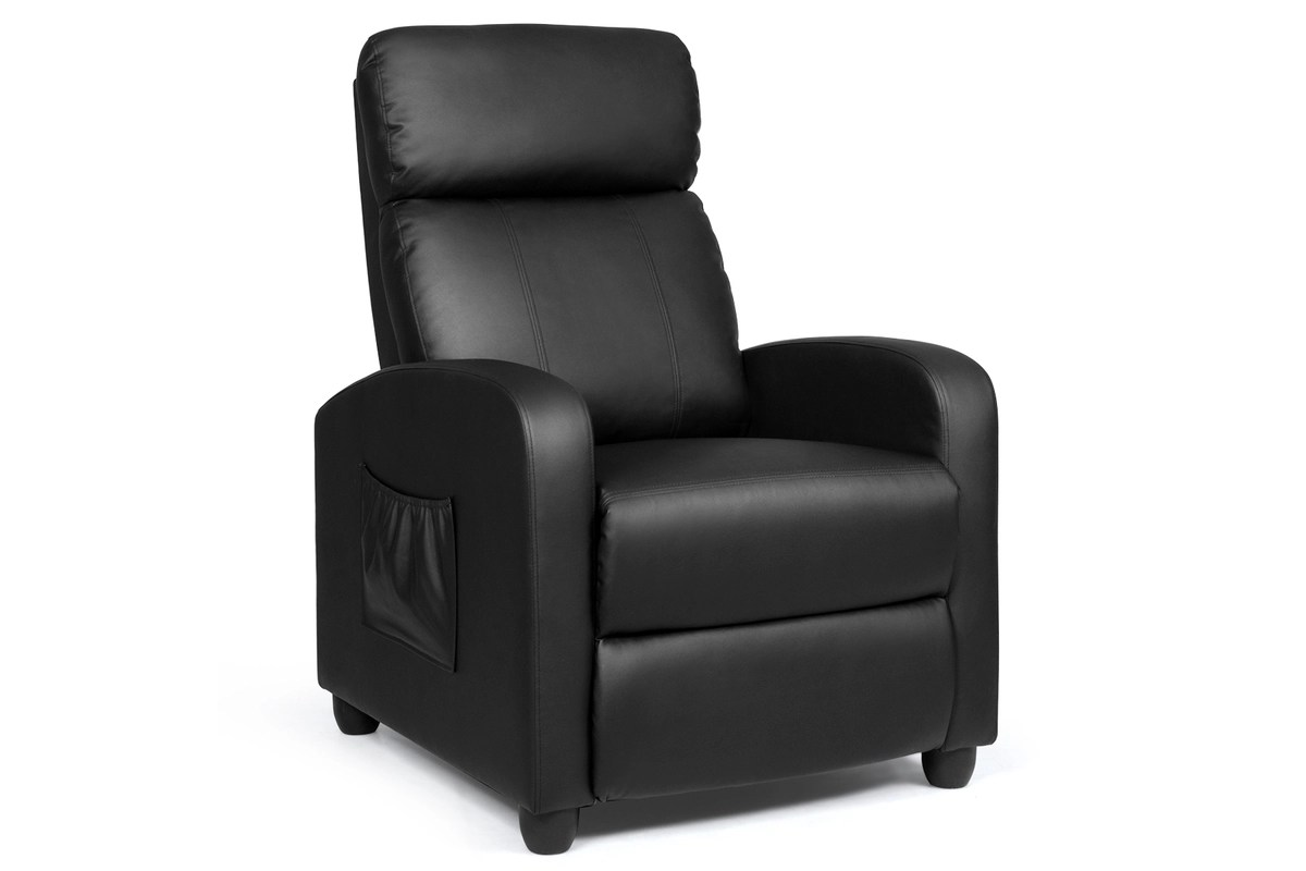 boingboing.net - Boing Boing's Shop - Save over $50 on this ultra-comfortable, high-tech sofa that massages your body
