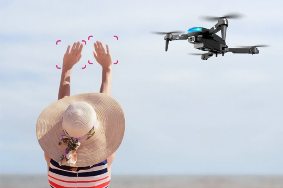 See the world from a new angle with this must-have drone   Boing Boing
