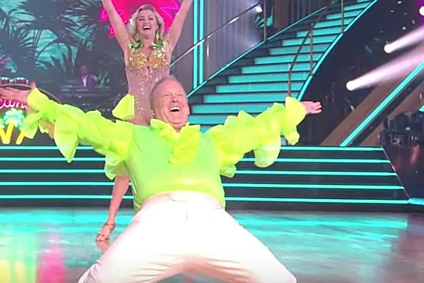 The disgraced renowned liar reduced to dancing on reality tv is the real victim here   Boing Boing