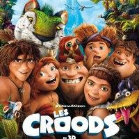 Les Croods – Pas loin d'un Rrrr version dessin animé