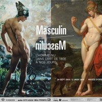 Masculin/Masculin au Musée d'Orsay – L'homme dans le plus simple appareil