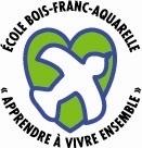 Communiquez Avec Nous Ecole Bois Franc Aquarelle