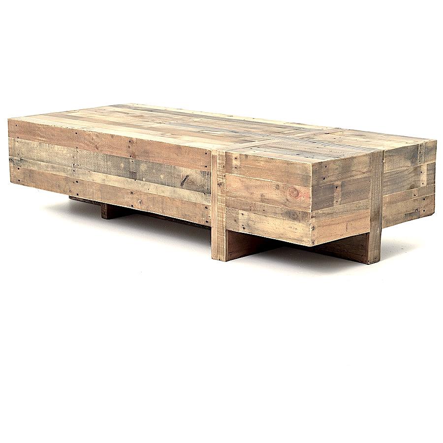 meubles en bois ancien sur mesure