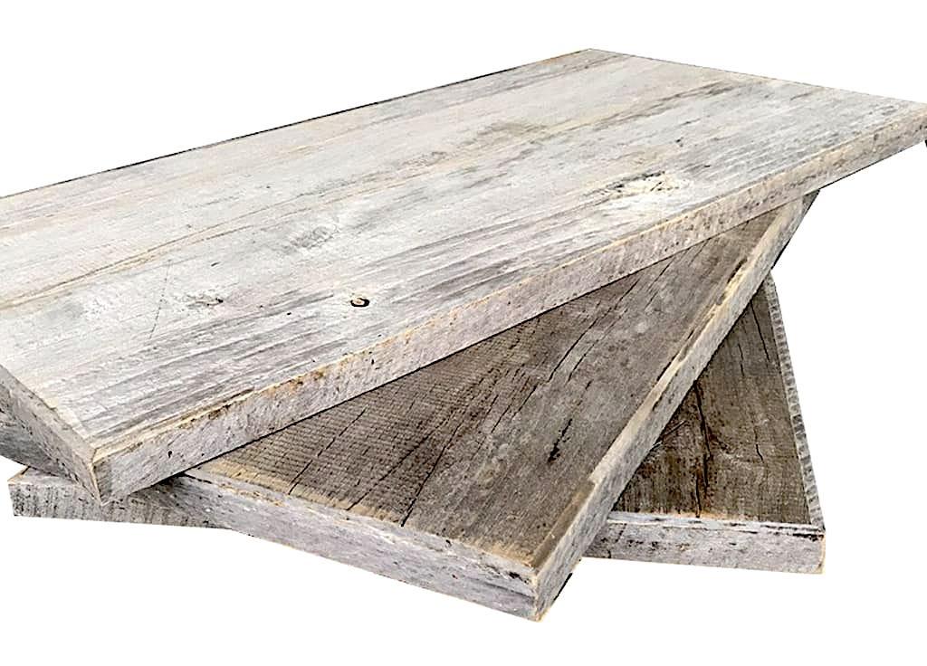 panneau en bois de grange a vendre