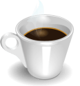 Coffee baybay!