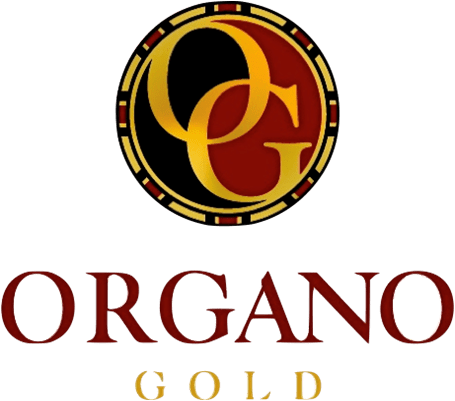 organo gold and marina hina boise coffee rh boisecoffee org organo gold new logo organo gold logo images