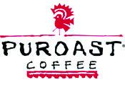 Puroast logo