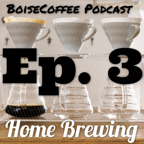 Episode 3: Home brewing image