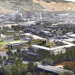 Boise Sports Park rendering