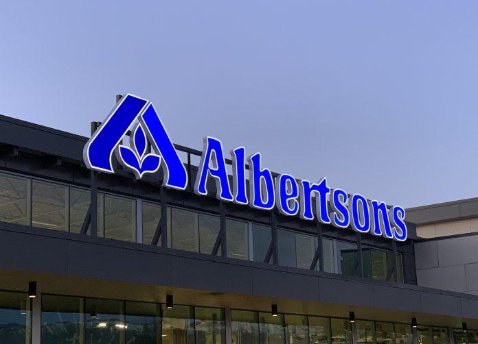 Albertsons Boise