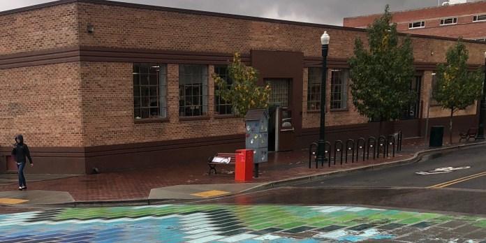 Foothills School of Arts & Sciences