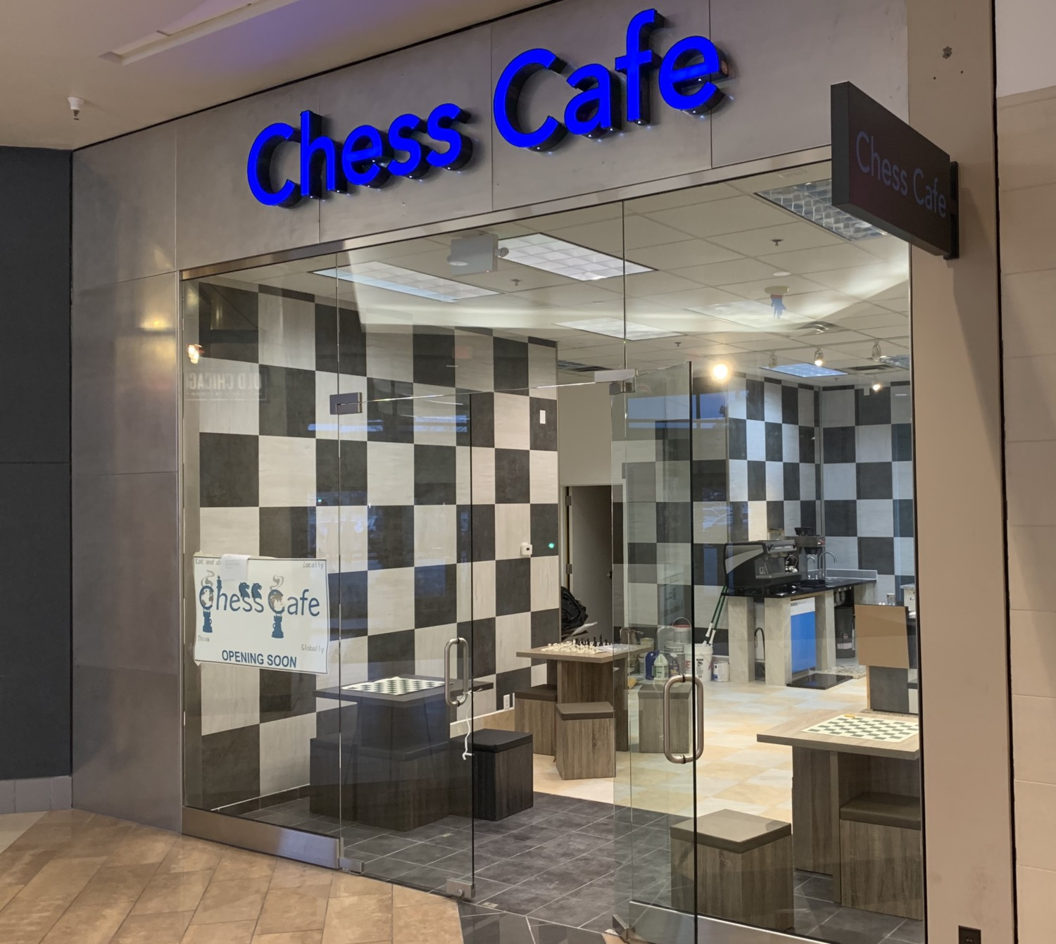 chess themed cafe headed for boise mall