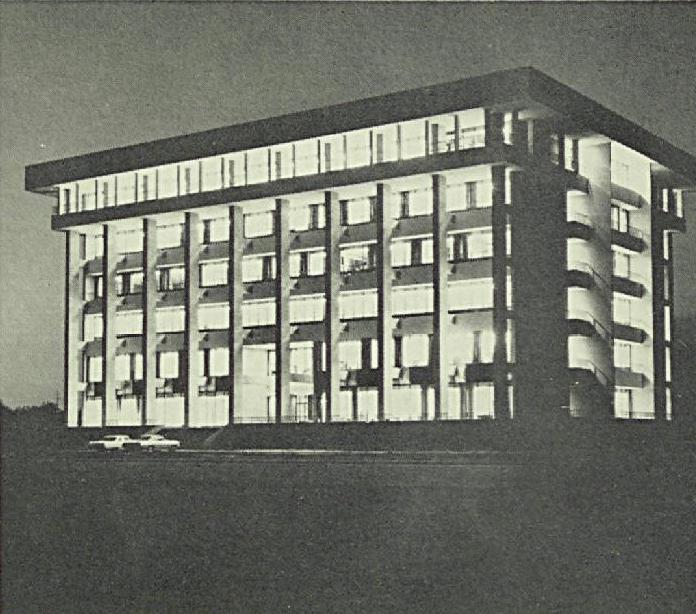 Morrison-Knudsen Plaza