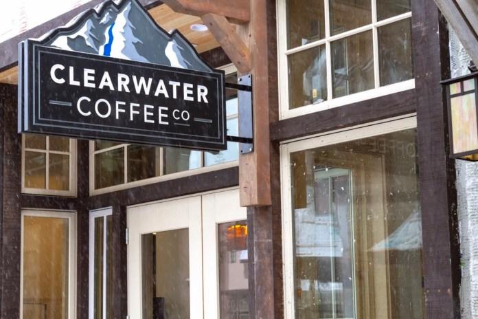 Clearwater Coffee Tamarack