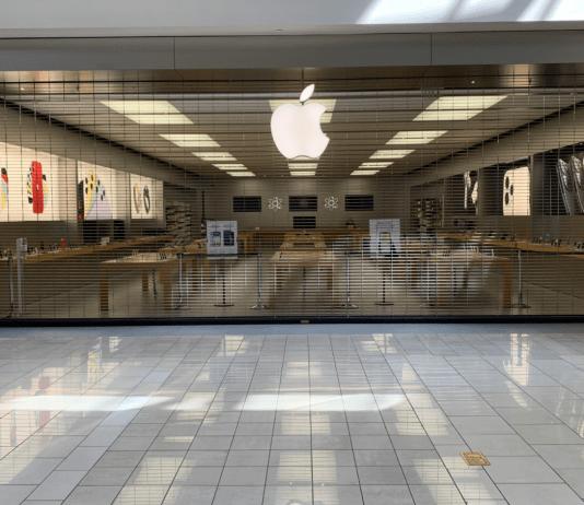 Apple Boise Towne Square