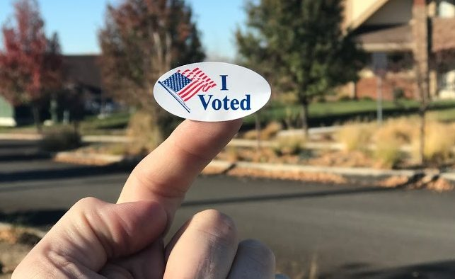 Ada County early voting