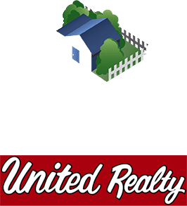 boisefamilyhomes.com and united realty logo