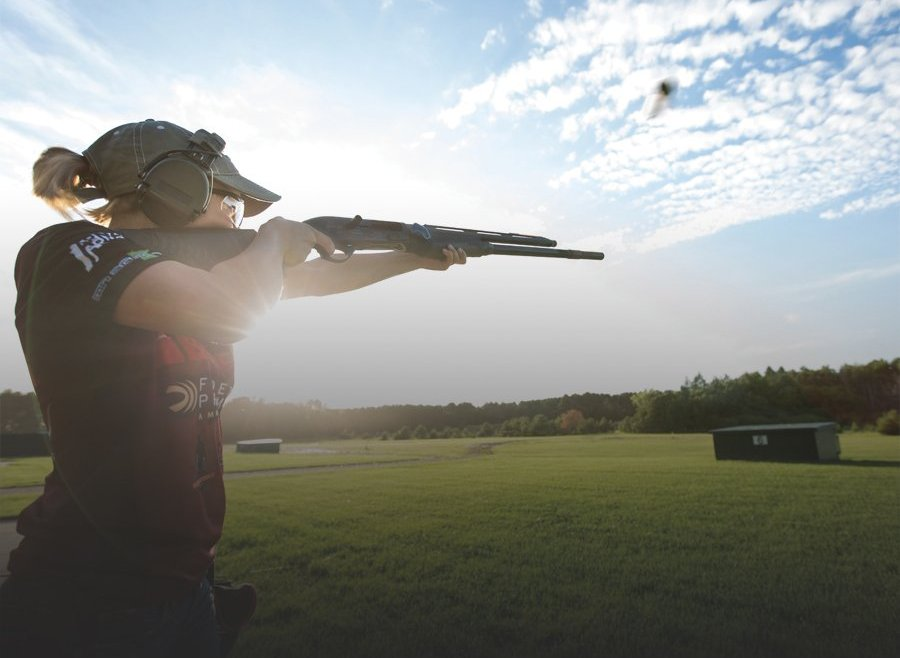Trap & Skeet Shooting