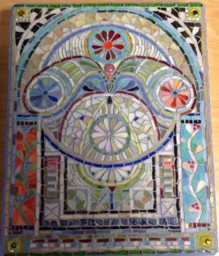 Anna Webb Mosaic